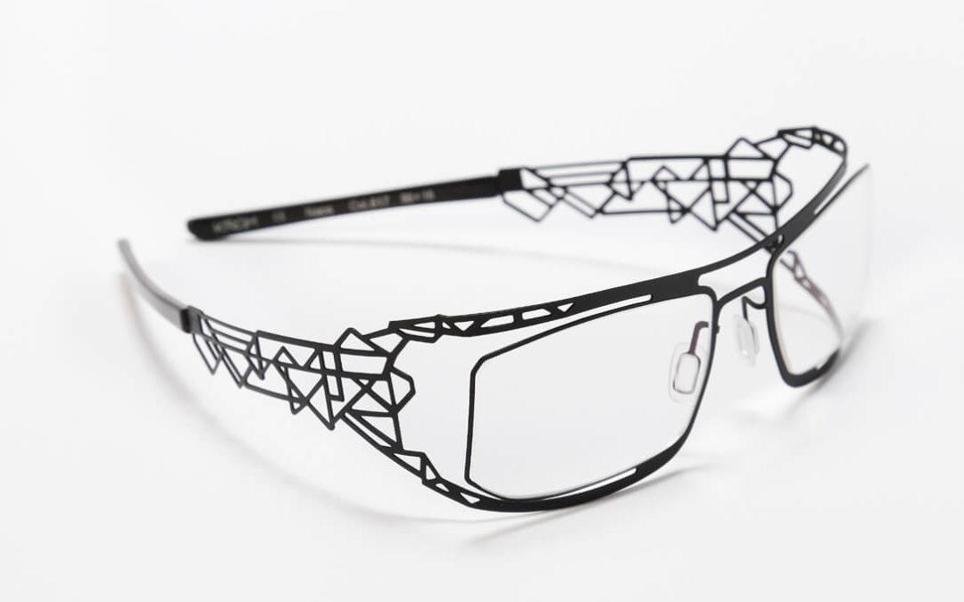 Des lunettes de collection