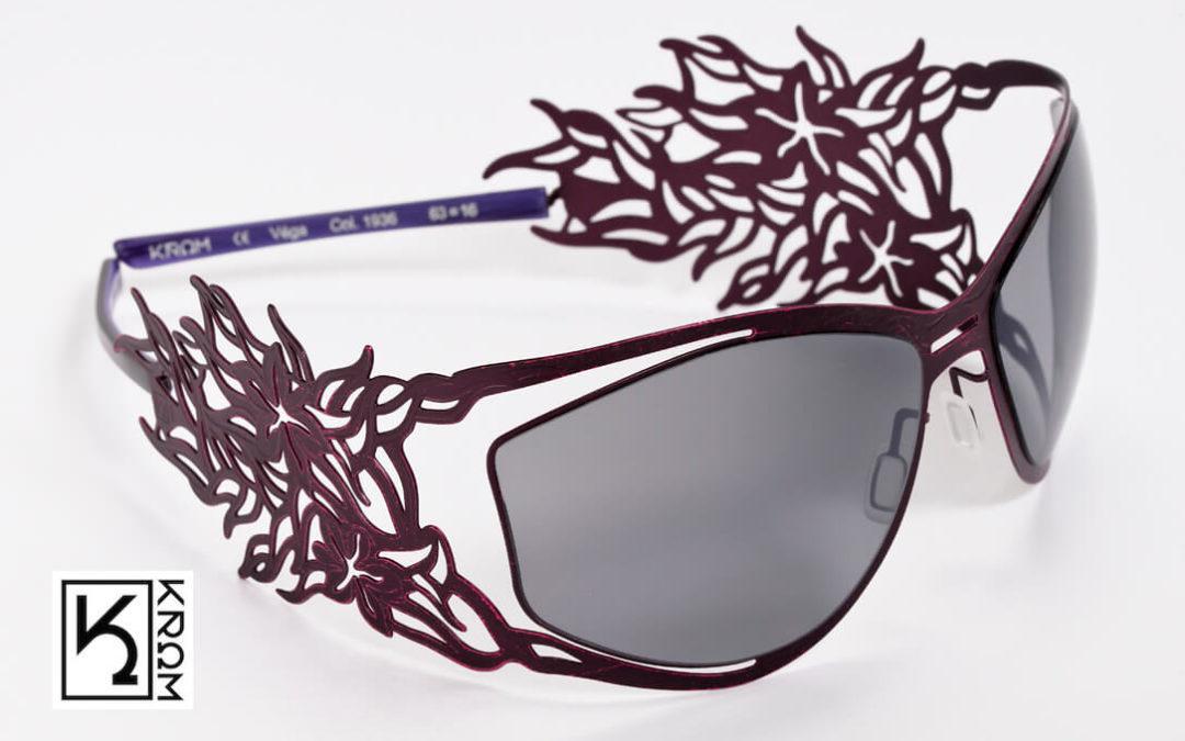 Créateur de lunettes de soleil