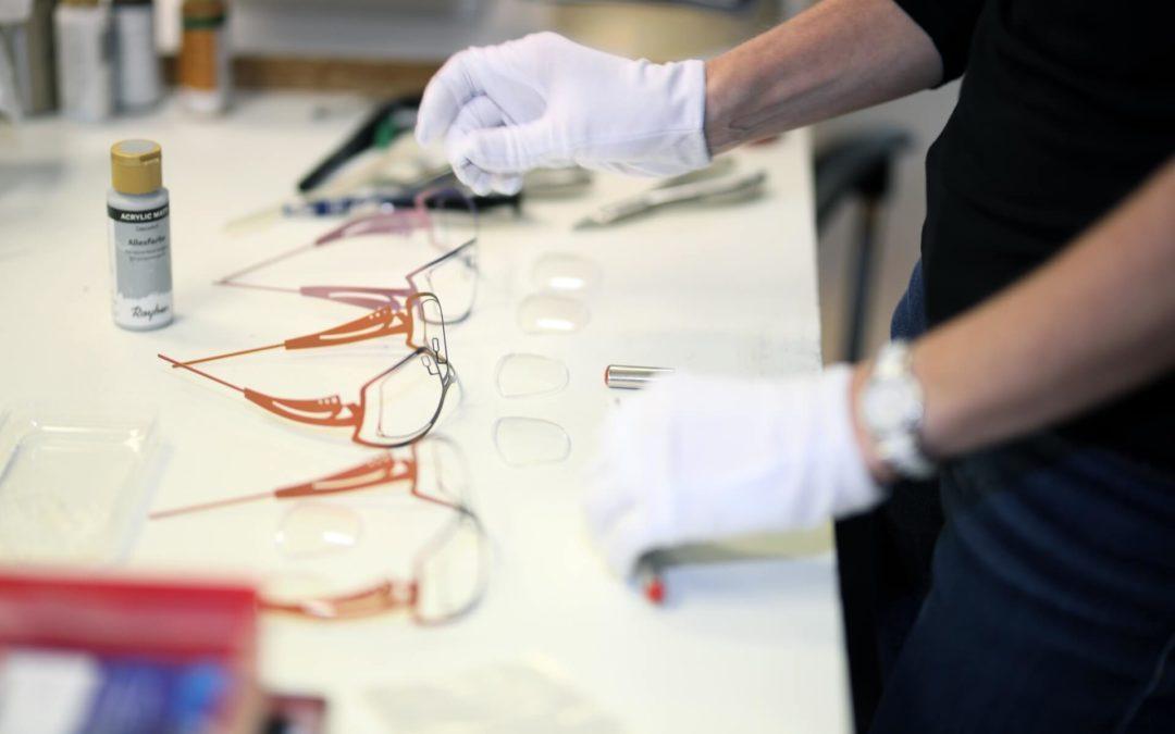 Votre fabricant de lunettes dans le Haut-Rhin